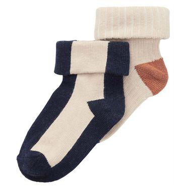 Noppies sokken 2 paar -