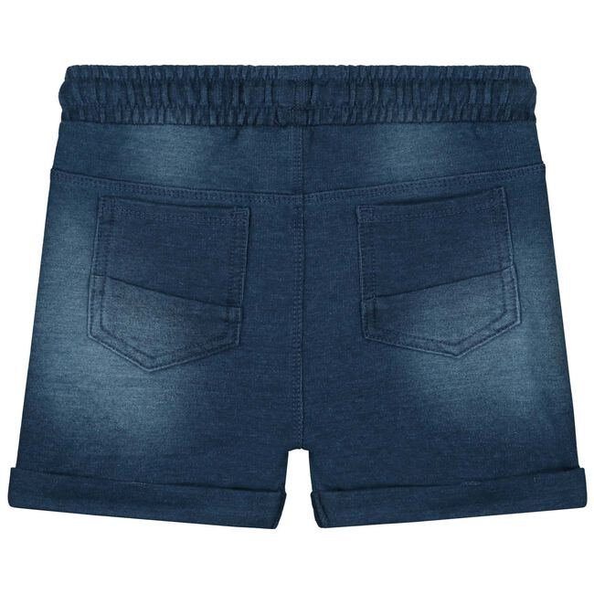 Prénatal peuter jongens short -
