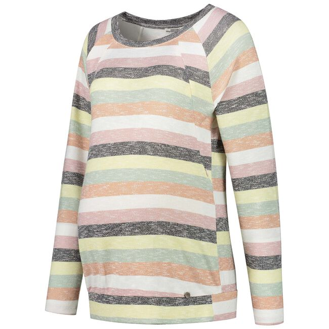 Love2Wait voedings sweater -