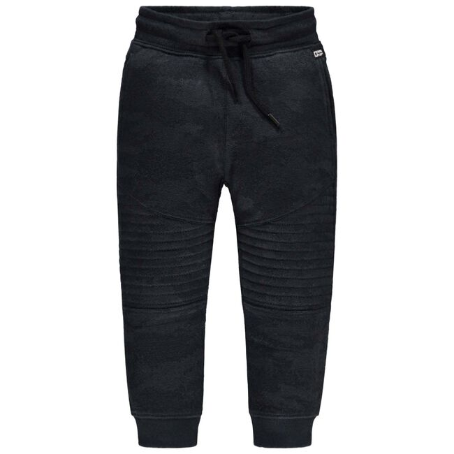 Tumble 'N Dry peuter jongens broek - Dark Graphite Grey