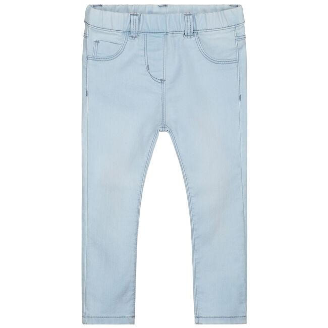Prénatal baby meisjes jeans Mila - Lt Denim