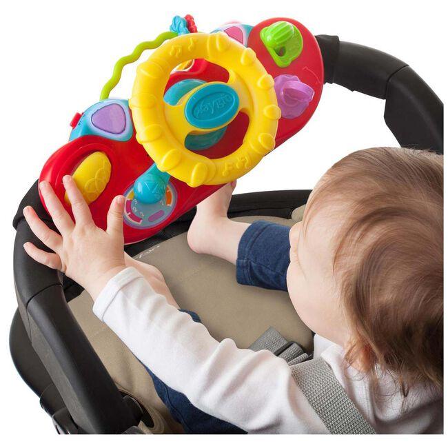 Playgro comfy car -