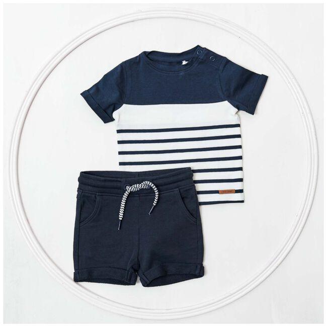 Prénatal baby jongens short -