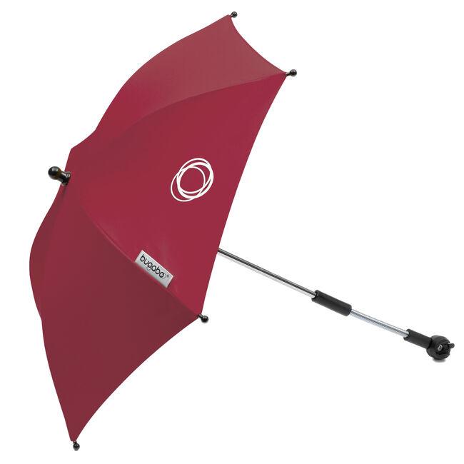 Bugaboo parasol - Robijnrood