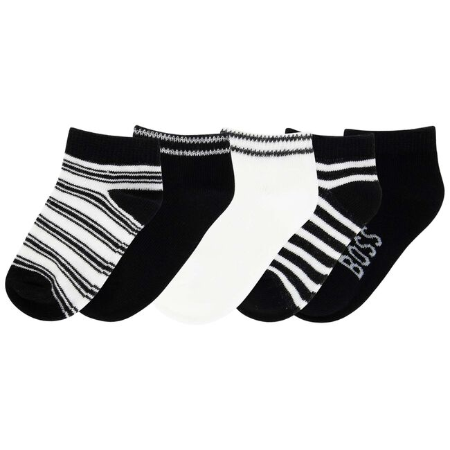 Prénatal sokken 5 paar -