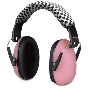Alecto gehoorbeschermer BV-71 - Pink