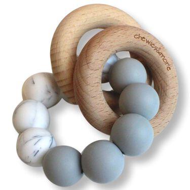 Chewies & more basic rattle rammelaar -