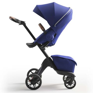 Stokke Xplory X - Royal Blue