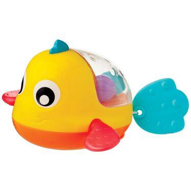Playgro peddelend badvisje -