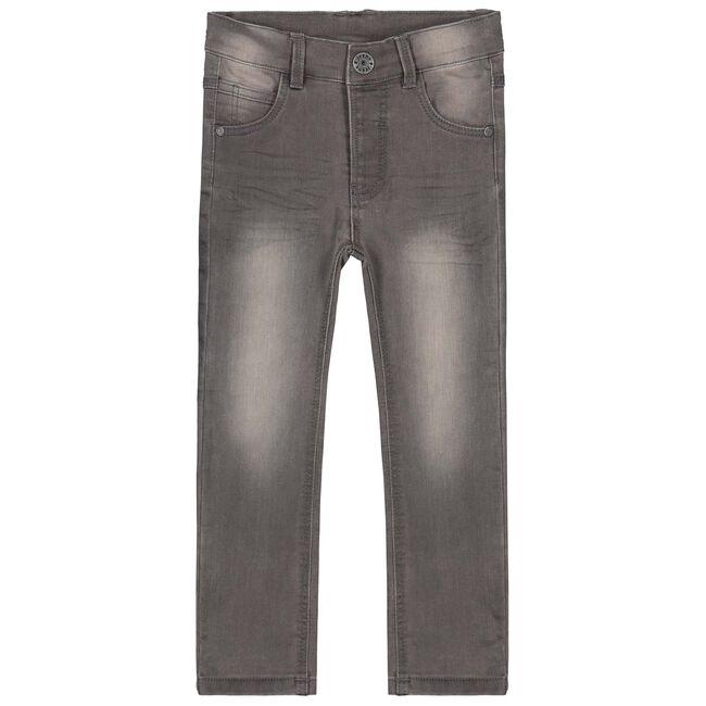 Prénatal peuter jongens jeans slimfit - Mid Grey Denim