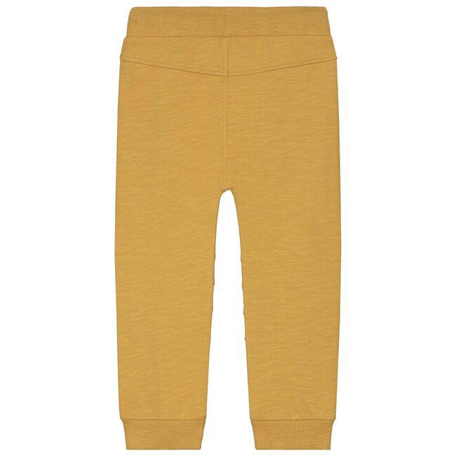 Prenatal peuter jongens broek - Yellow Shade