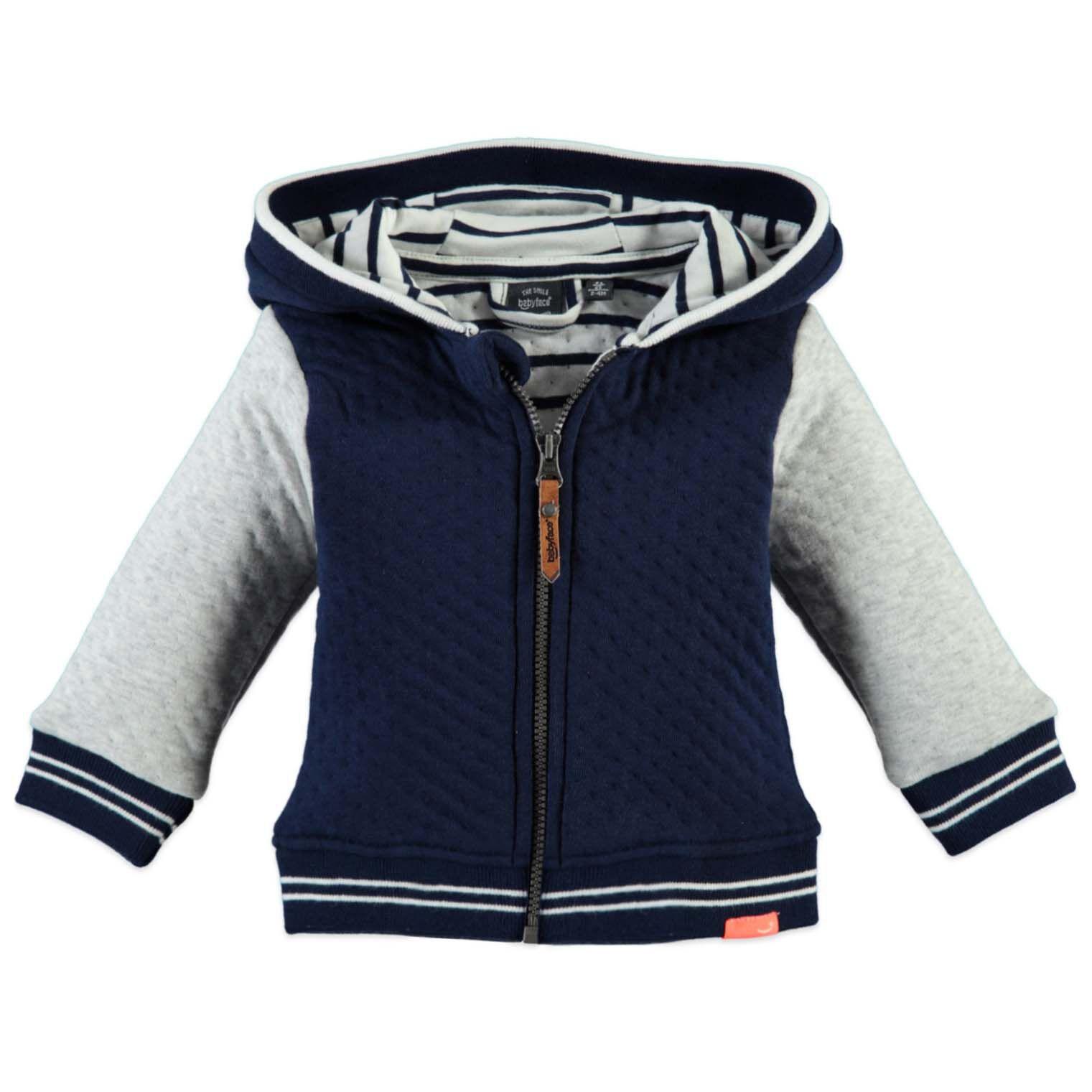 Babyface baby jongens jacket