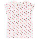 Prénatal peuter meisjes T-shirt - Coralred