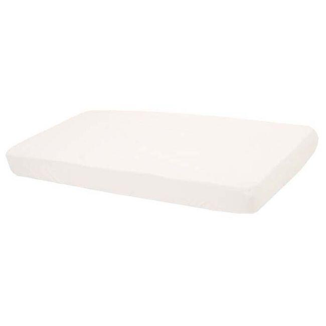 Prénatal matrasbeschermer junior - White