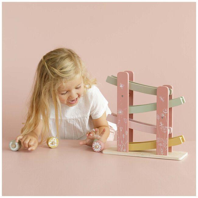 Little Dutch autobaan - Blossom Pink