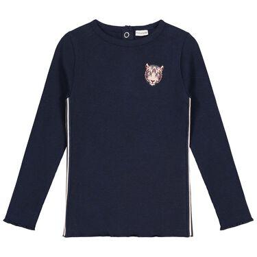 Play All Day peuter shirt rib -
