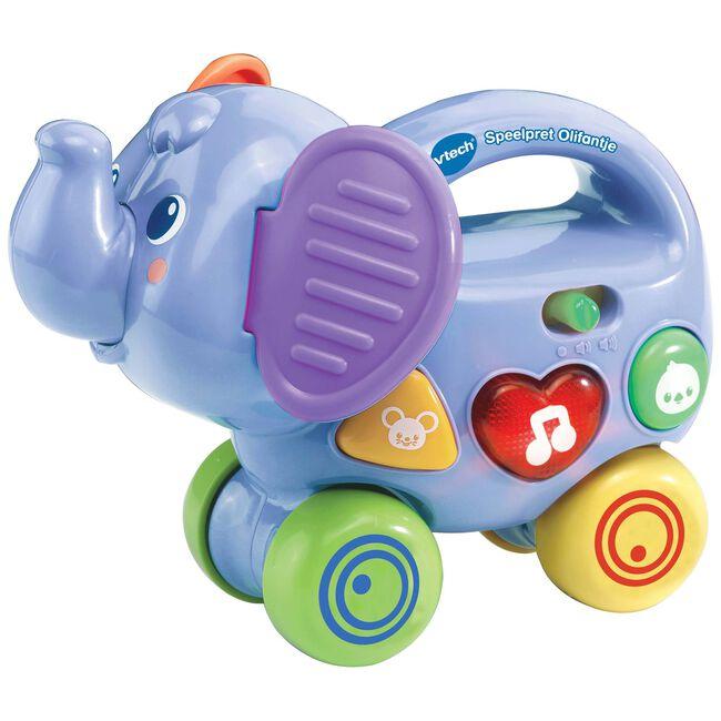 VTech speelpret olifant -