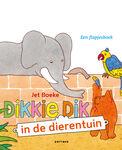 Dikkie Dik in de dierentuin - Geen Kleurcode