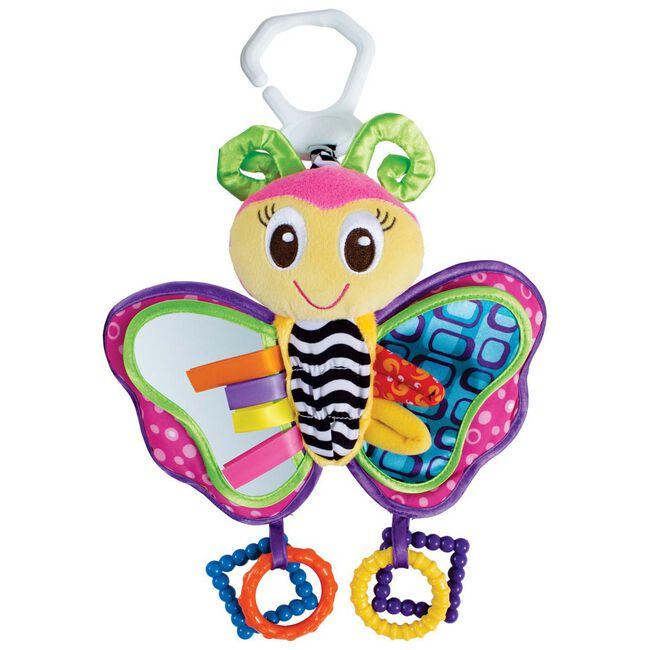 Playgro my first butterfly - Geen Kleurcode