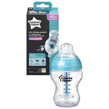 Tommee Tippee anti-colic fles 260 ml -