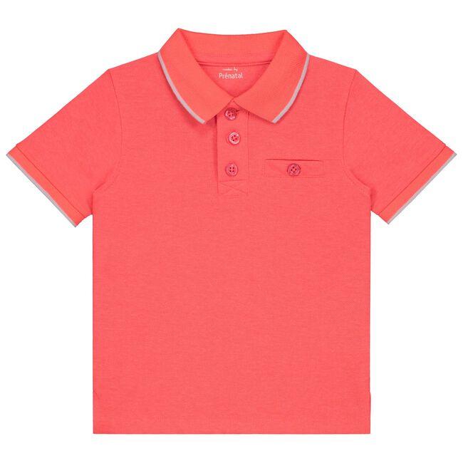 Prénatal baby jongens t-shirt - Fire Red