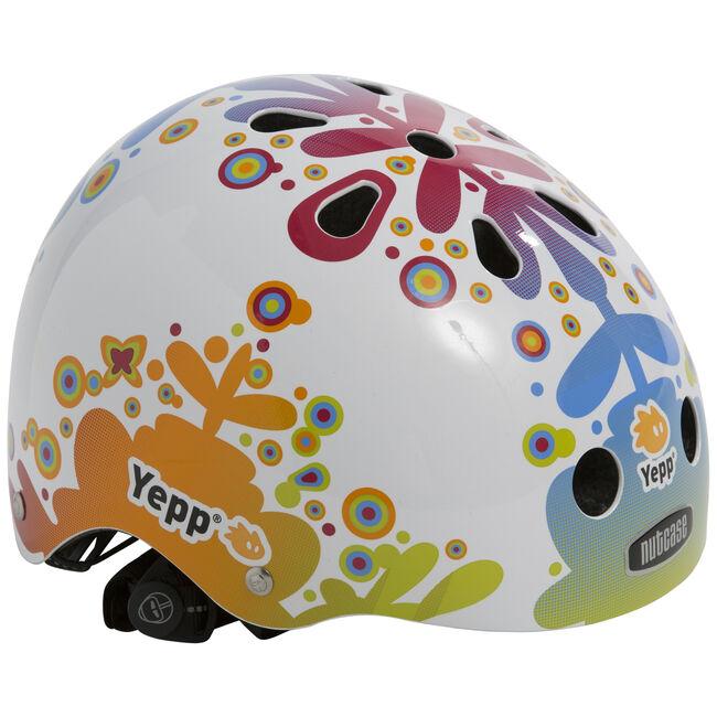 Thule Yepp fietshelm XS - White