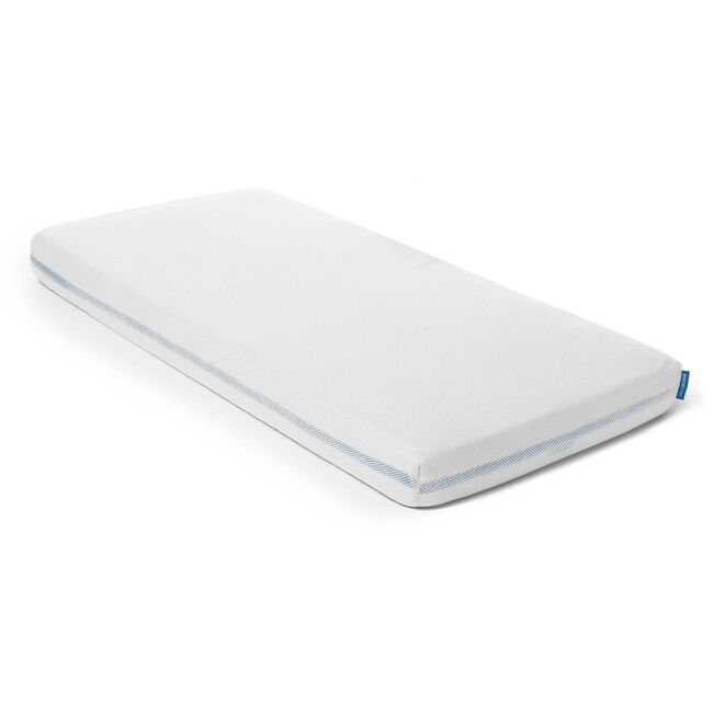 Aerosleep hoeslaken 70x140cm - White