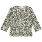 Prénatal baby meisjes T-shirt - Soft Brown Melange