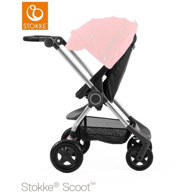 Stokke Scoot frame - Black