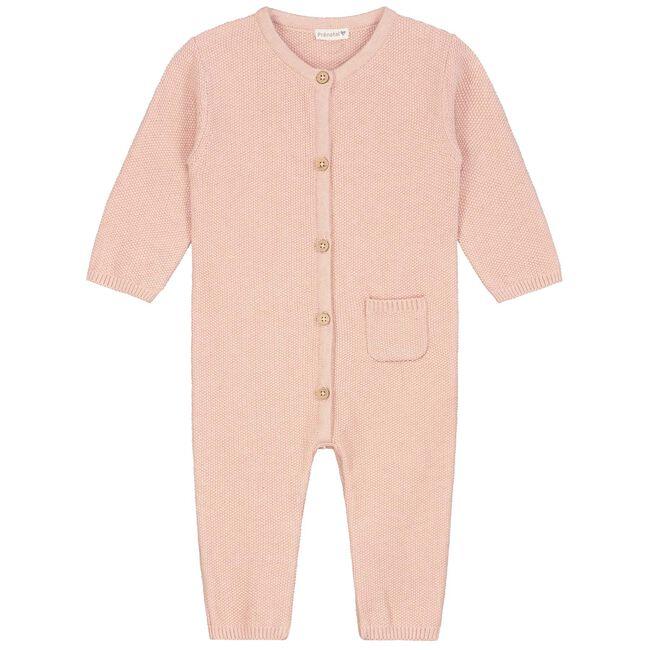 Prenatal newborn meisjes 1-delig pakje - Pink Shade