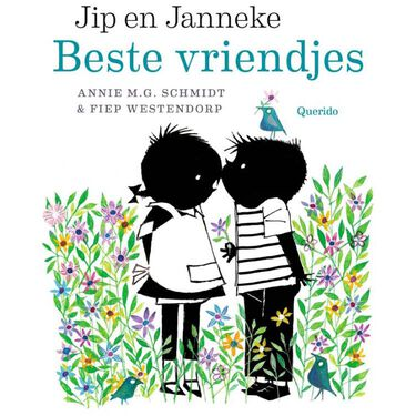 Jip & Janneke Beste vriendjes -