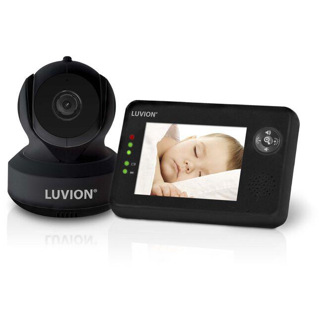 Luvion essential limited black edition - Black