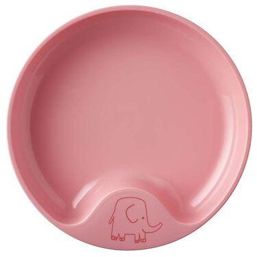 Mepal Mio oefenbord - Dark Pink