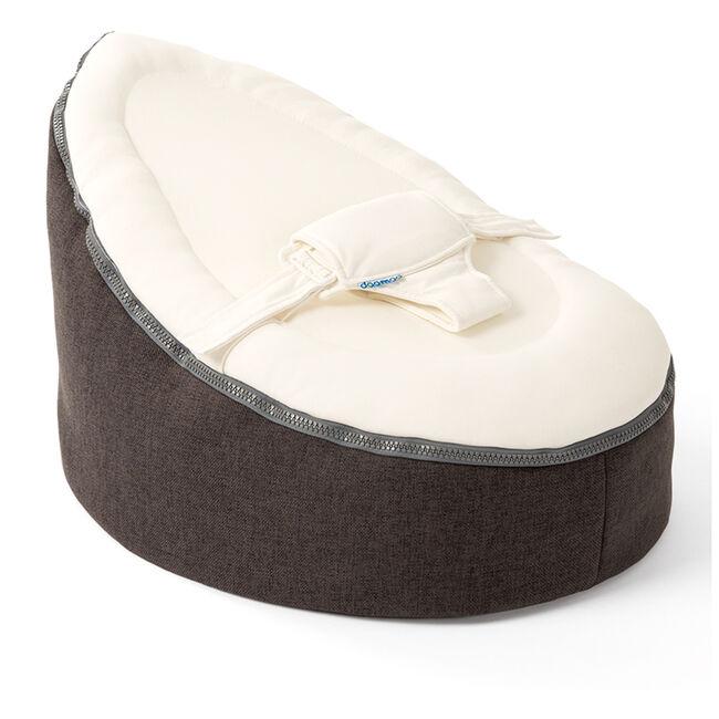 Doomoo Seat Home poef - Grey