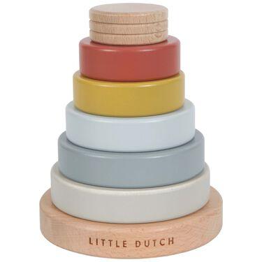 Little Dutch stapeltoren -