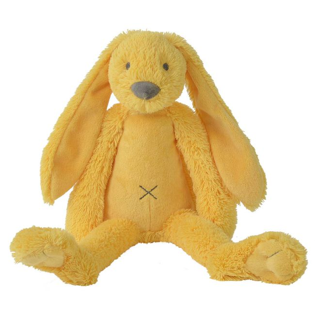 Happy Horse Rabbit Richie 38 cm - Darkyellow