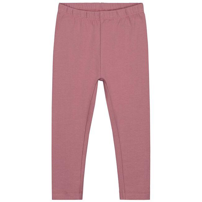Prénatal peuter meisjes legging - Pinkshade