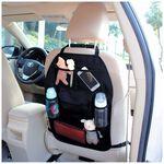 Prenatal auto organizer -