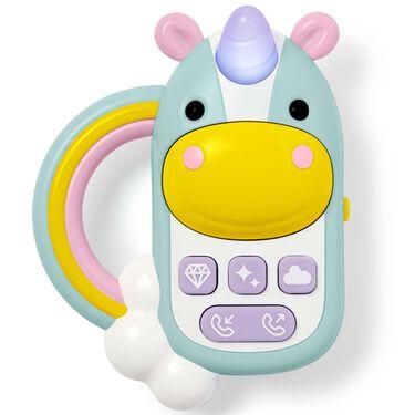 Skip Hop unicorn telefoon -