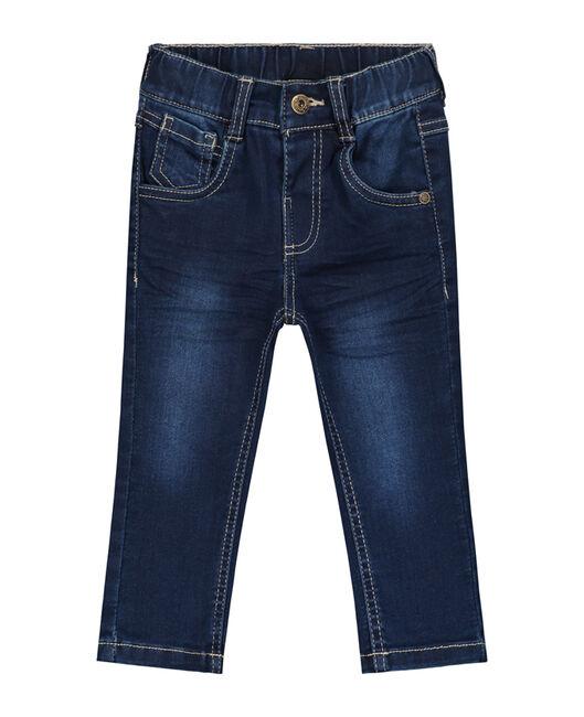 Prénatal jongens jeans Sem slimfit - Denim