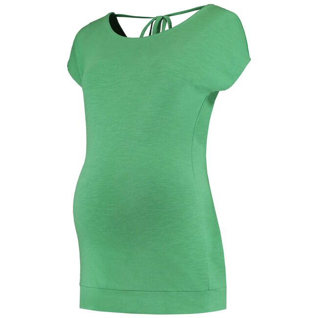 Prenatal zwangerschaps T-shirt - Applegreen