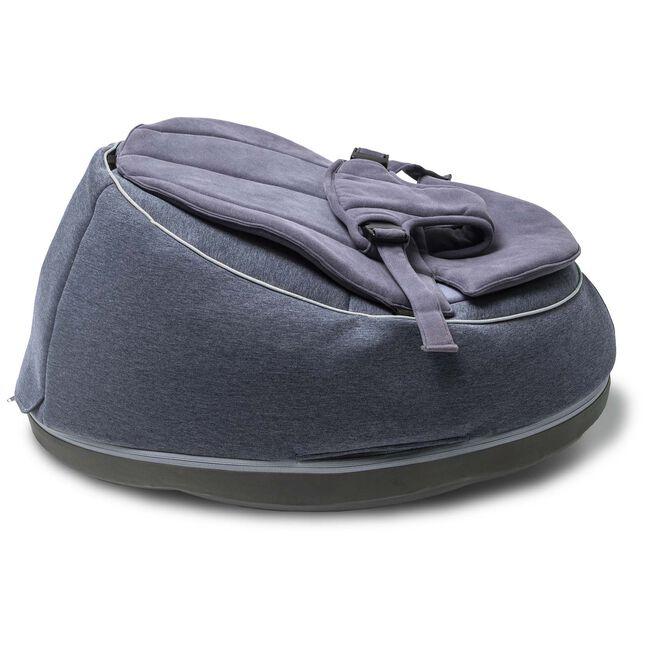 Doomoo Seat 'n Swing - Dark Blue