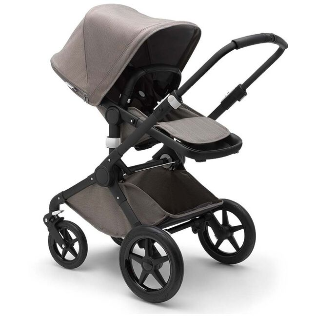 Bugaboo Fox Mineral styleset - Taupebrown