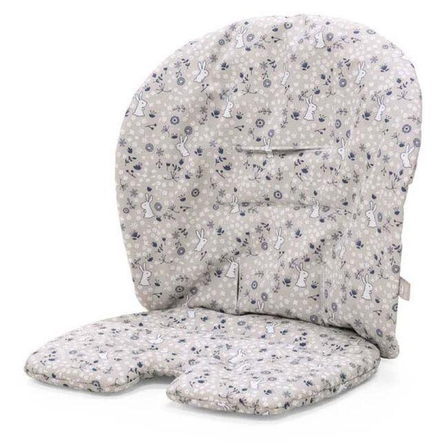 Stokke Steps Cushion kussen - Beige Grey