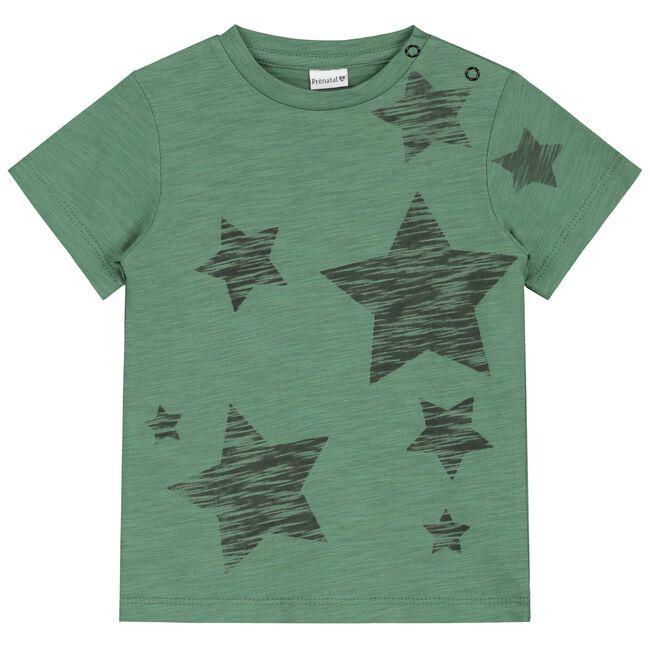 Prénatal peuter jongens t-shirt - Blue Shade