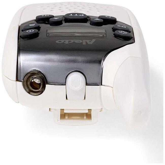 Alecto DBX-92 PMR babyfoon - White
