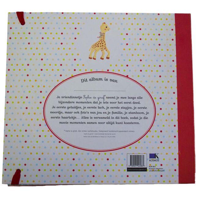 Sophie de Giraf - Mijn baby album -
