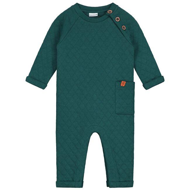 Prénatal baby jongens ééndelig pakje - Dark Aqua