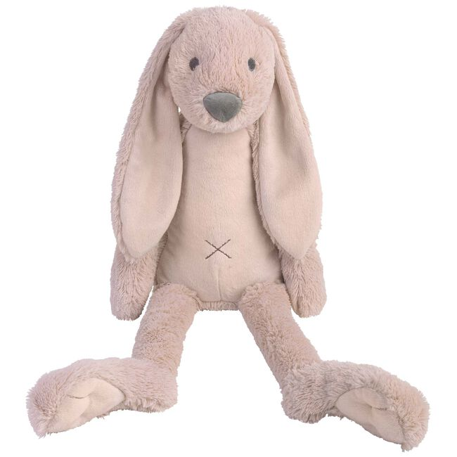 Happy Horse Rabbit Richie knuffel 58 cm - Light Pinkshade