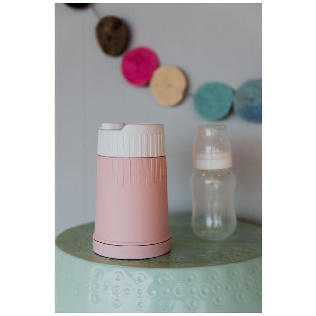 Philley melkpoeder bewaardoos - Light Pink